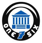 Graphic Design Kilpailutyö #48 kilpailuun Design a Logo for one7six