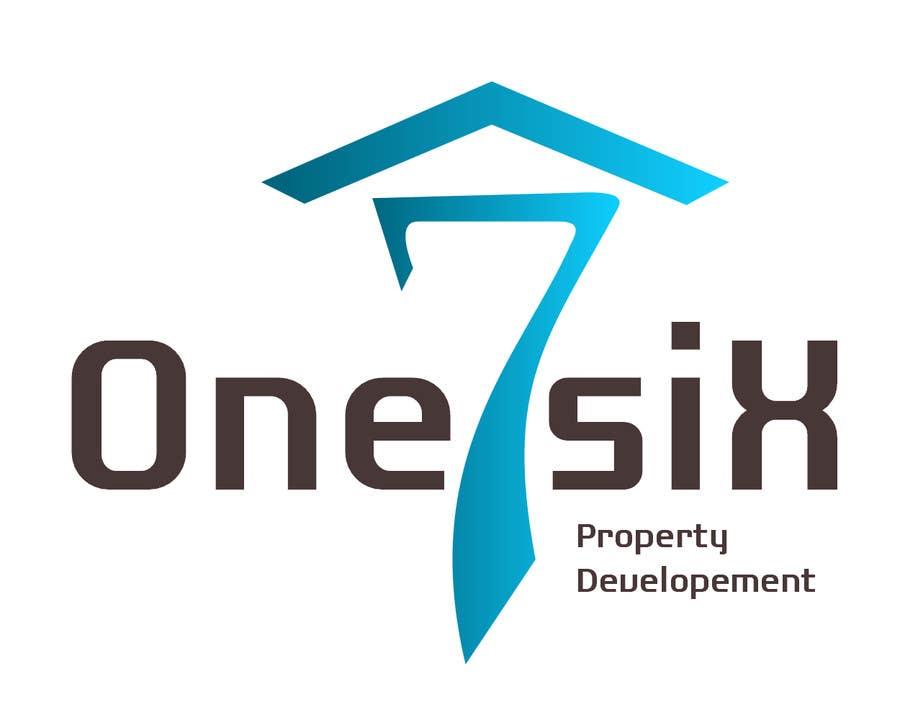 Kilpailutyö #                                        15                                      kilpailussa                                         Design a Logo for one7six