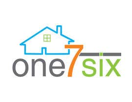 #18 for Design a Logo for one7six af rajnandanpatel