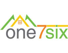 #25 cho Design a Logo for one7six bởi rajnandanpatel