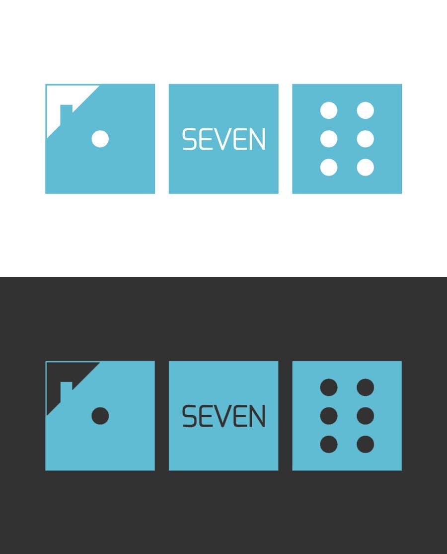 Kilpailutyö #                                        63                                      kilpailussa                                         Design a Logo for one7six