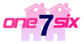 Kilpailutyö #                                        92                                      kilpailussa                                         Design a Logo for one7six