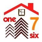 Kilpailutyö #                                        94                                      kilpailussa                                         Design a Logo for one7six