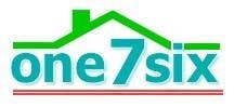 Kilpailutyö #                                        97                                      kilpailussa                                         Design a Logo for one7six