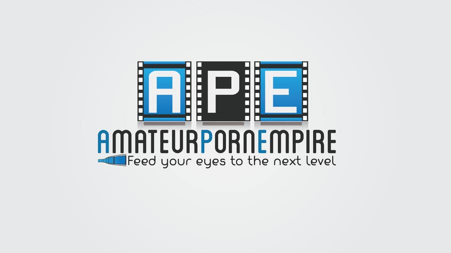 #74 for Design a Logo for amateurpornempire adult website by KiVii