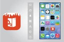 Bài tham dự #3 về Graphic Design cho cuộc thi (Re-)Design icons of iOS app for usage iOS 7