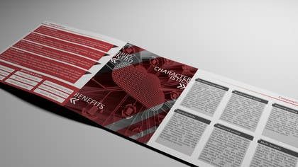 Image of                             Design a Brochure for Desktop As...