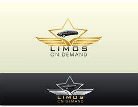 "nº 41 pour Design a Logo for ""Limos On Demand"" par RoxanaFR"