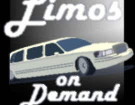 "nº 20 pour Design a Logo for ""Limos On Demand"" par Hermesdigital"