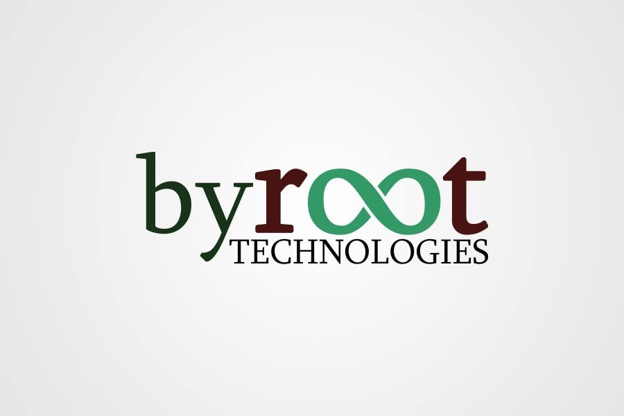 #69 for Develop a Corporate Identity for byroot Technologies by ben2ty