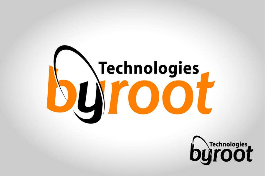 #37 for Develop a Corporate Identity for byroot Technologies by creativdiz