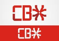 Logo Design Entri Peraduan #64 for Design logo CBX
