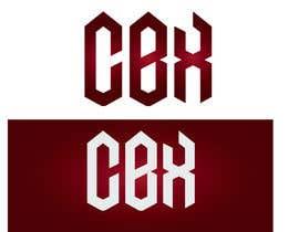 Nro 35 kilpailuun Design logo CBX käyttäjältä KiVii