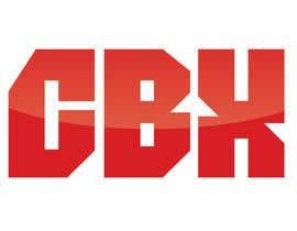 Nro 59 kilpailuun Design logo CBX käyttäjältä KiVii