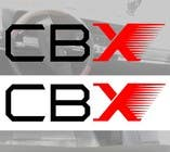 Logo Design Entri Peraduan #91 for Design logo CBX