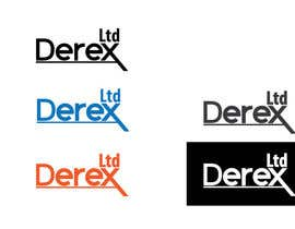 #25 for Marketing and Public relations company, logo design..Derex ltd af hammadraja