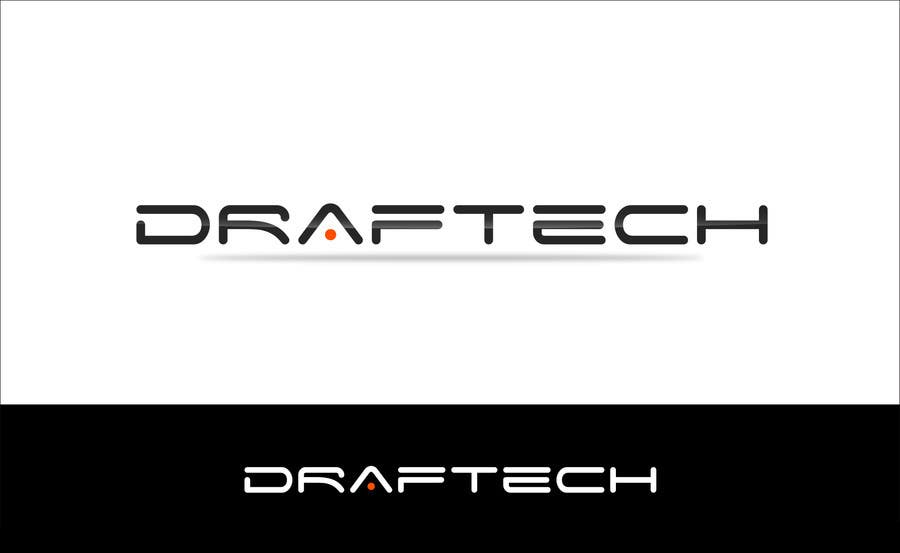 #313 for Design a Logo for Draftech by taganherbord
