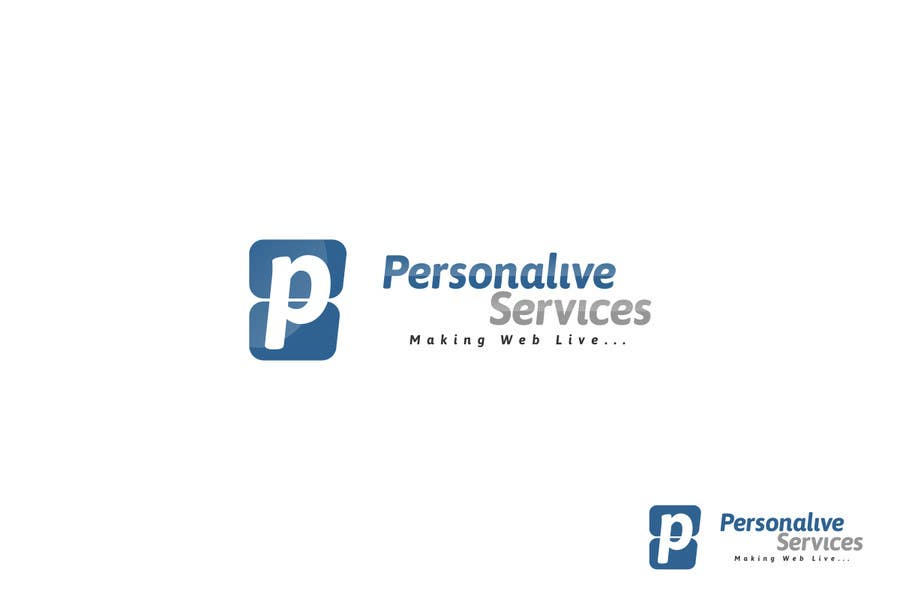 #18 for Design a Logo for Personalive Services by Arpit1113