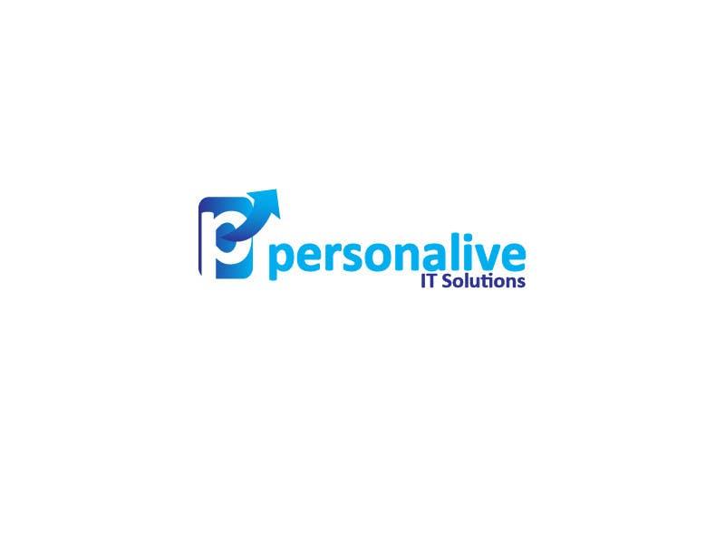 Bài tham dự cuộc thi #                                        55                                      cho                                         Design a Logo for Personalive Services