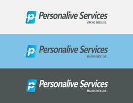 #33 for Design a Logo for Personalive Services by pkapil