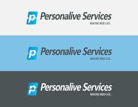 #33 para Design a Logo for Personalive Services por pkapil