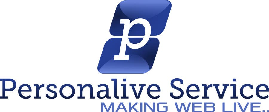 #6 for Design a Logo for Personalive Services by dominion66