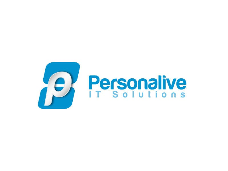 #39 for Design a Logo for Personalive Services by djcaesargr
