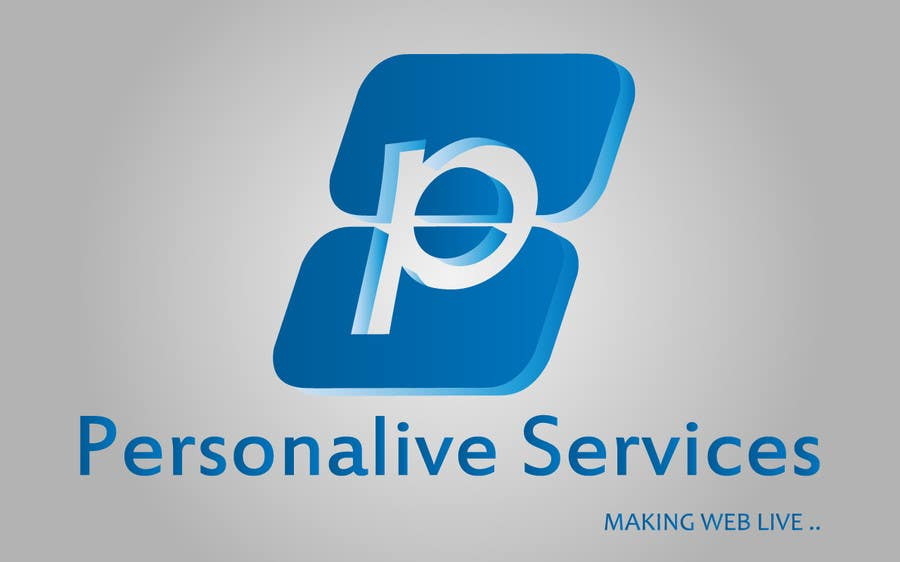#16 for Design a Logo for Personalive Services by Sky2o