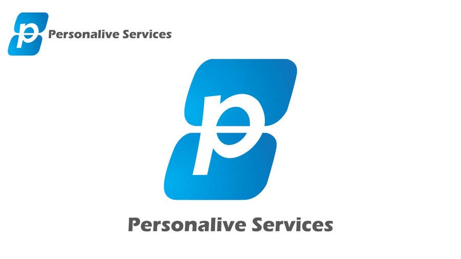 #34 for Design a Logo for Personalive Services by ravinsharma