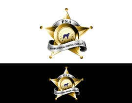 #23 para Design a Logo for PSA (Professional Service Animals) por Arts360
