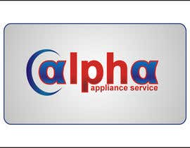 #55 for Design a Logo for  an appliance service repair company by TATHAE