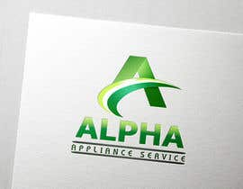 #51 for Design a Logo for  an appliance service repair company by developingtech