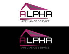 #41 para Design a Logo for  an appliance service repair company por Ankur0312