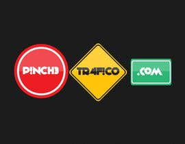 #21 for Graphic Design for PincheTrafico.com af RamonDNC