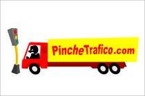 Graphic Design Entri Peraduan #27 for Graphic Design for PincheTrafico.com