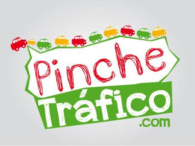 Penyertaan Peraduan #22 untuk Graphic Design for PincheTrafico.com