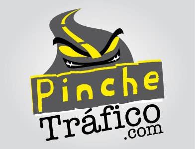 Penyertaan Peraduan #23 untuk Graphic Design for PincheTrafico.com