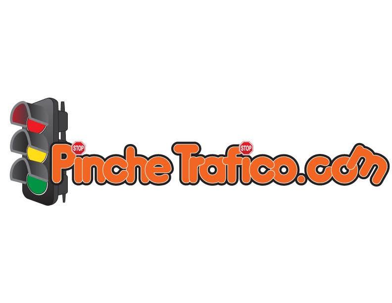 Конкурсная заявка №6 для Graphic Design for PincheTrafico.com