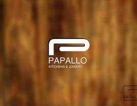 #6 untuk Design a Logo for Papallo Kitchens & Joinery oleh i4consul