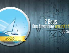 #12 cho 2 Boys, one adventure around the world by sailboat bởi annahavana