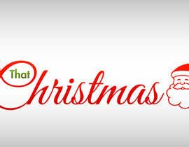 #49 for Design a Logo for That Christmas Shop.com af SEOServiceLondon