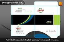 Contest Entry #14 for Develop a Corporate Identity for SUPA brand