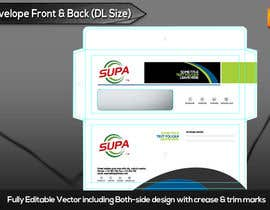 #16 cho Develop a Corporate Identity for SUPA brand bởi xtreemsteel