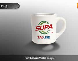 #20 for Develop a Corporate Identity for SUPA brand af xtreemsteel