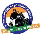 Bài tham dự #5 về Graphic Design cho cuộc thi Design a Logo for Indianroyalriders.com