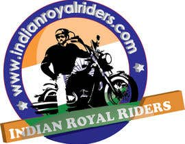 #15 para Design a Logo for Indianroyalriders.com por utrejak
