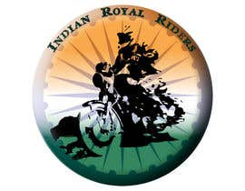#13 para Design a Logo for Indianroyalriders.com por Sky2o