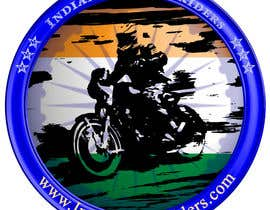 #16 para Design a Logo for Indianroyalriders.com por Sky2o