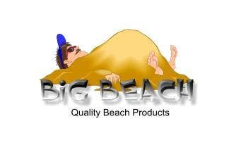 Contest Entry #99 for Logo Design for Big Beach