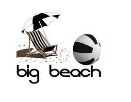 #106 for Logo Design for Big Beach af hguerrah